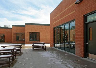 Fairfax - White Oaks ~ Exterior, Courtyard