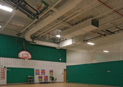Fairfax - White Oaks ~ Interior, Gymnasium