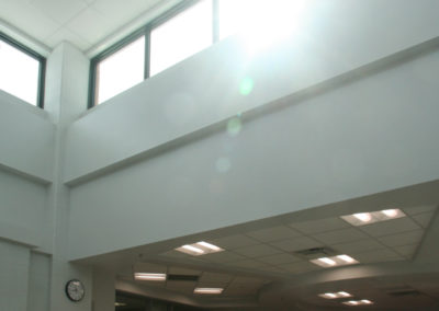 Fairfax - White Oaks ~ Interior, Vestibule