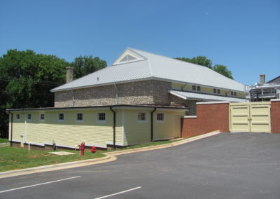 GCS - Summerfield Elementary ~ Exterior (10)