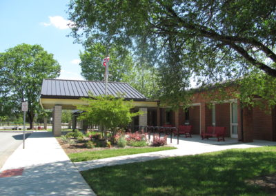 GCS - Summerfield Elementary ~ Exterior (2)