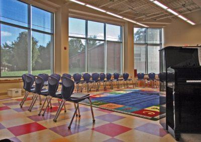 GCS - Summerfield Elementary ~ Interior (12)