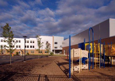 Haverford - Manoa ~ Elementary - Exterior 3b [MKH]