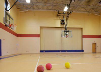 Haverford - Manoa ~ Elementary - Interior Gymnasium 1 [MKH]