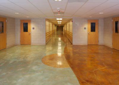 Haverford - Manoa ~ Elementary - Interior Hallway 2 [MKH]