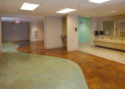 Haverford - Manoa ~ Elementary - Interior Hallway 3 [MKH]