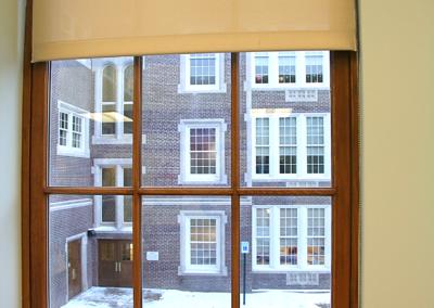Hazelton - HES ~ Elementary - Interior window 1