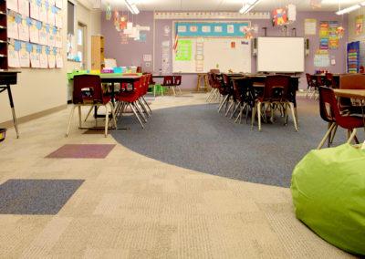 Mifflin - MCES ~ Elementary - Classroom 10