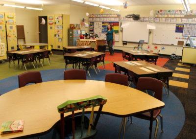 Mifflin - MCES ~ Elementary - Classroom 5