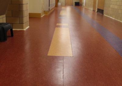 Mifflin - MCES ~ Elementary - Hallway 1