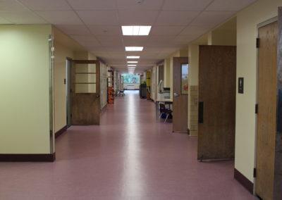 Mifflin - MCES ~ Elementary - Hallway 4