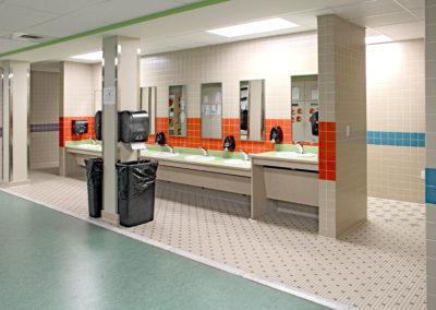 Mifflin - MCES ~ Elementary - Restroom 2