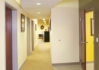 Mount Union - MUJSHS ~ Jr Sr High - Interior Admin Office 2 [MKH]