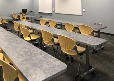 PHCC - LVM ~ Classroom