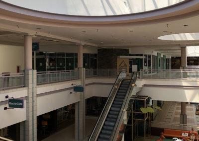 PHCC - LVM ~ Concourse Atrium Overview