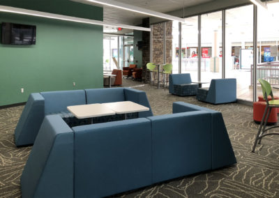 PHCC - LVM ~ Student Big Lounge 1