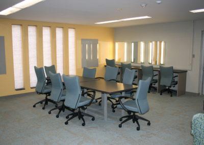 Penn State Altoona - Eve Chapel - Meeting Room