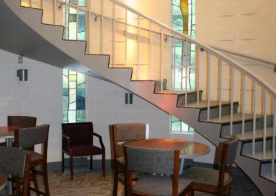 Penn State Altoona - Eve Chapel - Tower 2