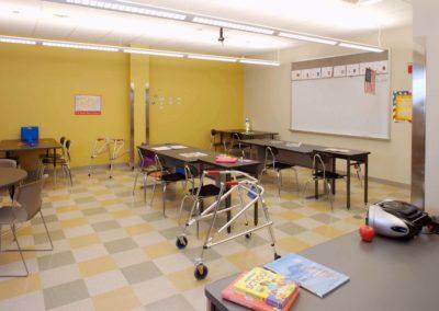 Reading - Intermediate High ~ Interior, Classroom 1 (MH)