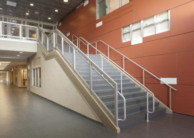 Willamsport - WAMS ~ Middle - Interior Admin Foyer 3