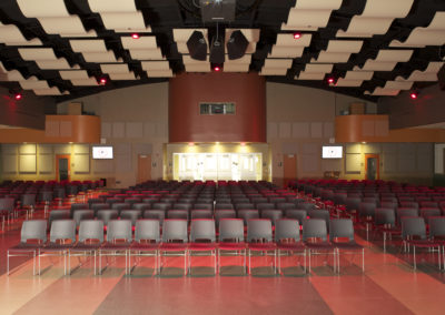 Willamsport - WAMS ~ Middle - Interior Cafetorium 2