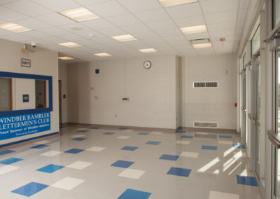 Windber - WMS ~ Middle - Interior Foyer 1 [MKH]