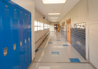 Windber - WMS ~ Middle - Interior Hallway 2 [MKH]